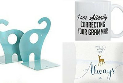 20 Mothers Day Gifts for Book Lovers | Do you know a special woman who loves reading? This list of 20 Mothers Day gifts for book lovers is going to be your shopping guide and secret weapon. From pillow covers, mugs, and more, you can't go wrong saving money with this list. Click to read and find your favorite. | Home Faith Family