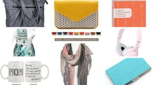 23 Mothers day gifts for the working mom | Are you looking for the perfect Mother's Day gift for one of your favorite hard working ladies? Whether she works in the home or outside, this gift guide of Mothers Day gifts for the working mom is going to make you look like an all-star. Click to read and find her favorite gift. | Home Faith Family