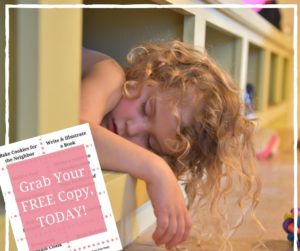 """I'm bored"" is a phrase used by every child. You can have summer fun and use these practical tips for thriving this season. Don't forget to grab our free ""I'm bored ideas"" list to create your ""I'm bored jar."" Click to read on how yout family can have lots of summer fun."