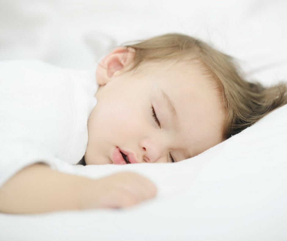 Do you want the secret to the perfect bedtime routine for your toddler? You'll want to try this! In 3 easy steps your toddler will be sleeping soundly through the night. No more stress with this perfect bedtime routine for your toddler. Click to read.