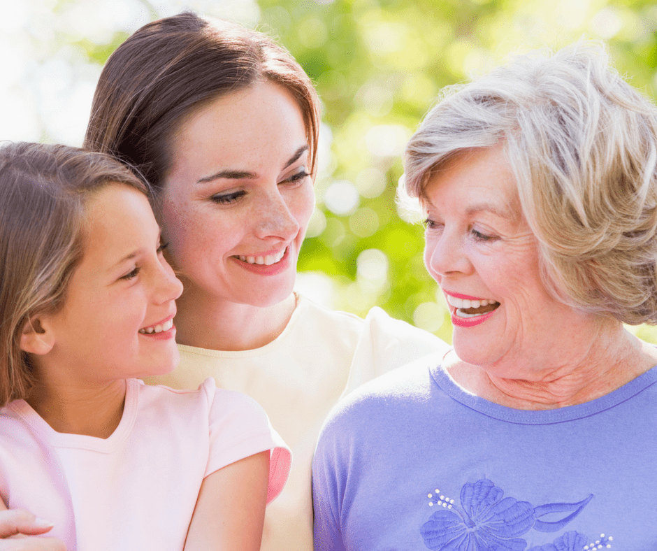 How To Have A Good Relationship With Your Mom | Home Faith Family