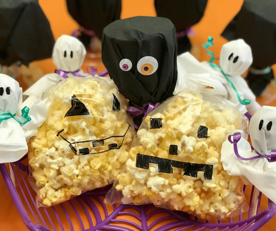 Spooktastic Halloween Treats You Can't Live Without