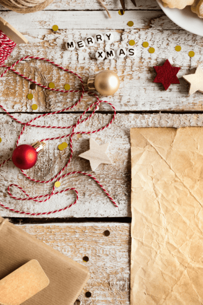 8 Easy Ways To Enjoy A Christ-Centered Christmas