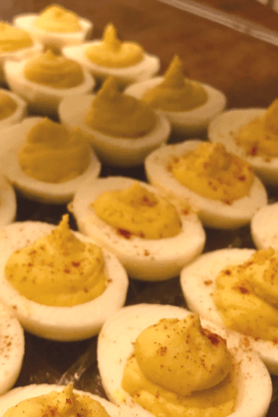 Creamy Deviled Eggs Recipe – Secret Family Recipe Revealed