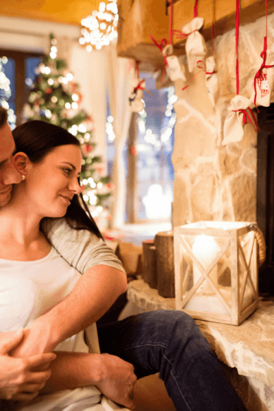 Are you looking for a perfect Christmas tradition or date night idea to grow closer to your spouse? These Christmas scriptures couples should read together will take your bible studies from mediocre to spiritually filling. Click to read and start studying. #BibleStudies #Marriage #ChristmasTraditions