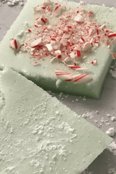 Festive and Easy Marshmallow Recipe