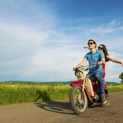 25 Questions For Couples During A Road Trip