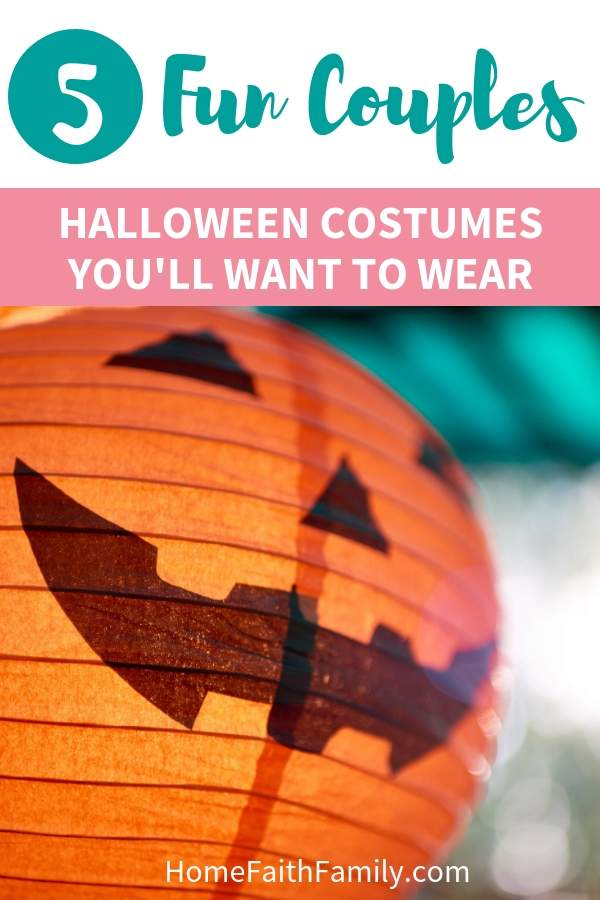 Couples Halloween costumes that are fun?! Yes, please! This list of Halloween costumes is perfect for couples who want to dress up this Halloween. Keep reading to find your favorite creative costume idea. You're going to love the costumes in this list. #Halloween #costumes #halloweencostumes #couplescostumes | Halloween costumes couples, Halloween costumes creative, Halloween ideas costumes couples, Halloween costume for couples, couples Halloween costumes
