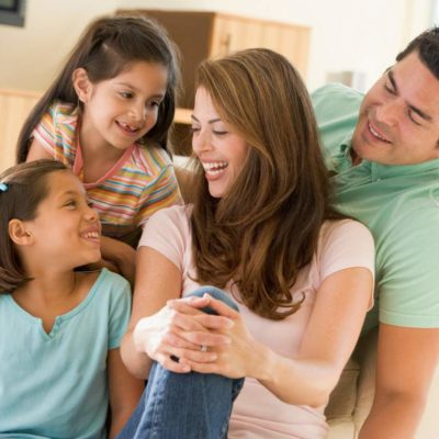 5 Ways To Spend Quality Time With Your Kids Starting Now