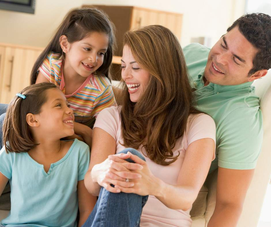 You can easily spend quality time with your kids starting right now. Your children are growing up and it's not too late to focus on spending quality family time with them. Keep reading to grab these easy ideas you can start doing, today. #family #familygoals #kids #childhood #familytime #lovelanguage #qualitytime | family time ideas, family bonding time, time spent with family, make time for family, family priority