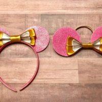 How To Make This Lovely Sleeping Beauty Headband