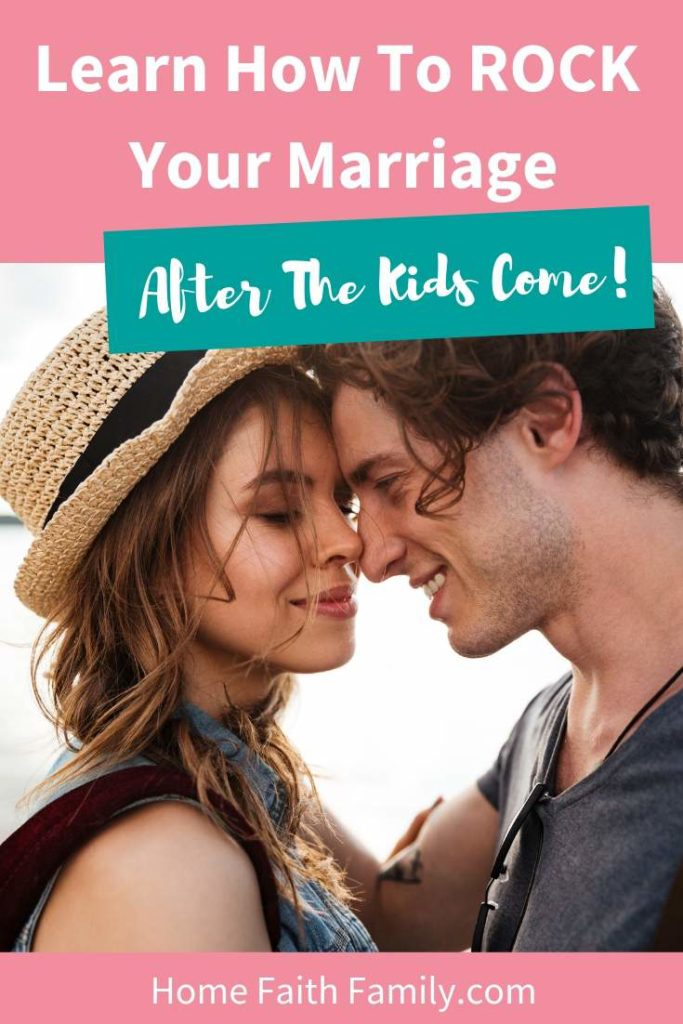 Feel like the spark in your marriage is lost now that you have children at home? We all feel this way. I want to share some easy and transformative tips with you that has helped my marriage. Learn how to ROCK your marriage again! #marriage #datenight #couples