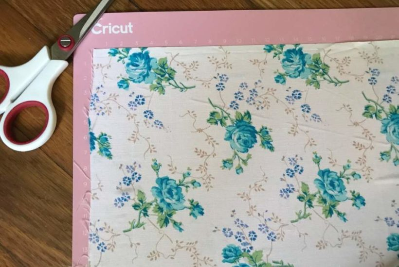 These tips are amazing for being able to quickly restick your Cricut mat. If you're looking for a safe, affordable, and easy way to restick your Cricut mats that actually works, then you'll love this way! Continue reading to learn how you can increase the life of your mats. #Cricut #Cricutmade #DIY
