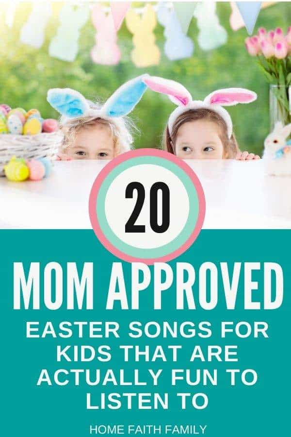 Easter Songs For Kids: Top 20 Mom-Approved Easter Songs For Kids That Are