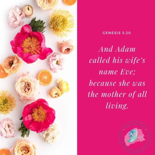 These Mother's Day quotes from the Bible and other church leaders are perfectly inspiring and beautiful for your sweet mother. #mothersday #mom #bibleverses