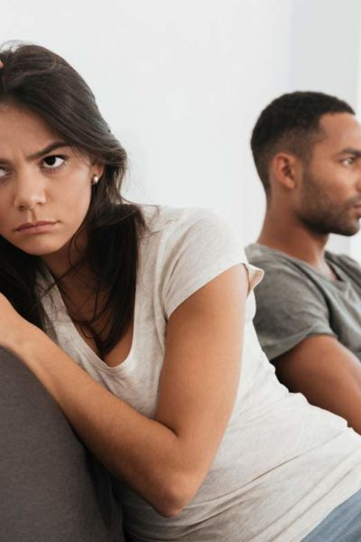 You need to stop fighting in your marriage, especially when there is a lack of communication in your relationship. But how? I want to share 4 steps you can start taking today that will help you communicate better in your marriage and help improve your relationship. Keep reading to learn how. #married #marriage #marriagegoals #couples #couplesgoals | marriage rut, loveless marriage, marriage difficulties, reconcile marriage, fights in marriage