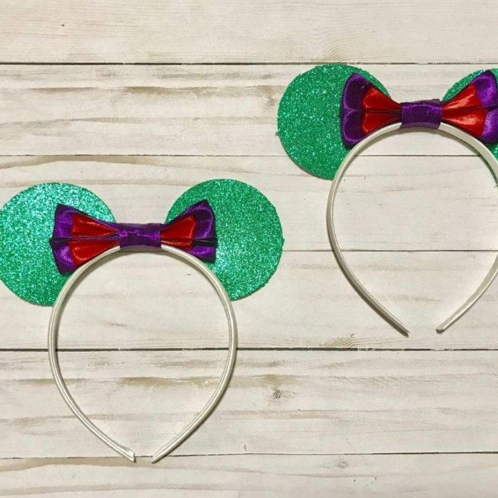 This Is The Perfect Little Mermaid Headband You'll Make