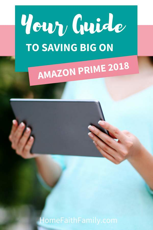 Amazon Prime 2018 is here and the things to buy on your shopping list is going to save you tons of money. Whether you're looking for home products, clothing, appliances, or more, I'm going to show you how to maximize your savings this year. Keep reading to learn how. #amazon #budget #money #shopping | amazon deals, amazon shopping, amazon purchases, amazon finds