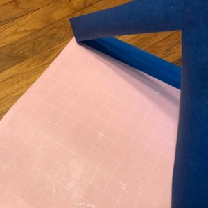 How To Easily Restick Your Cricut Mat