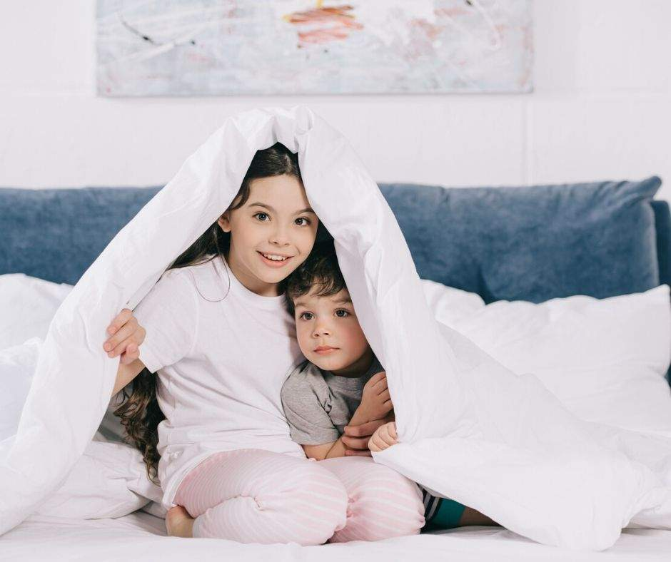 Weighted blanket for kids have many health related benefits, especially if they're autistic, ADHD, or suffer from anxiety. Here is everything you need to know about buying your child's first weighted blanket.